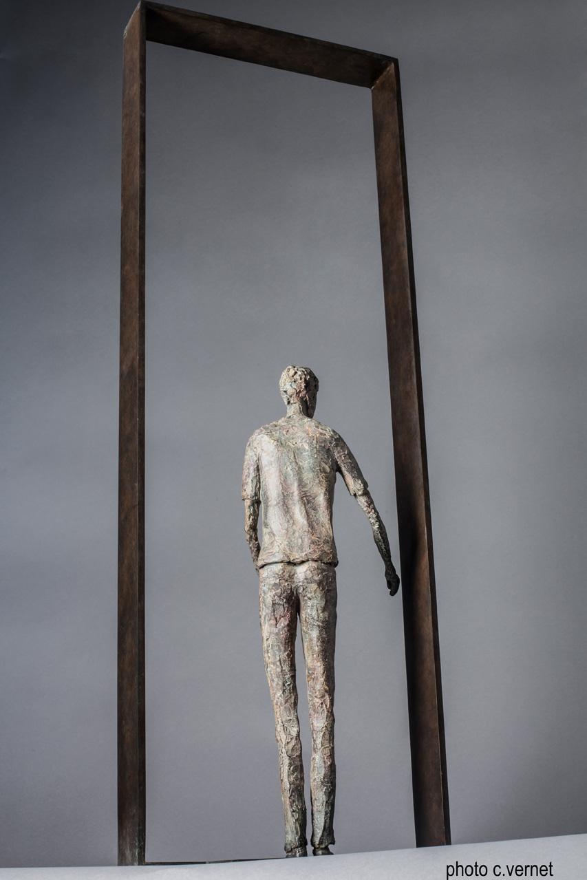 Sculpture ChristineGuillemin,photo c.vernet WEB