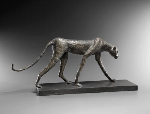 Arabian Panther